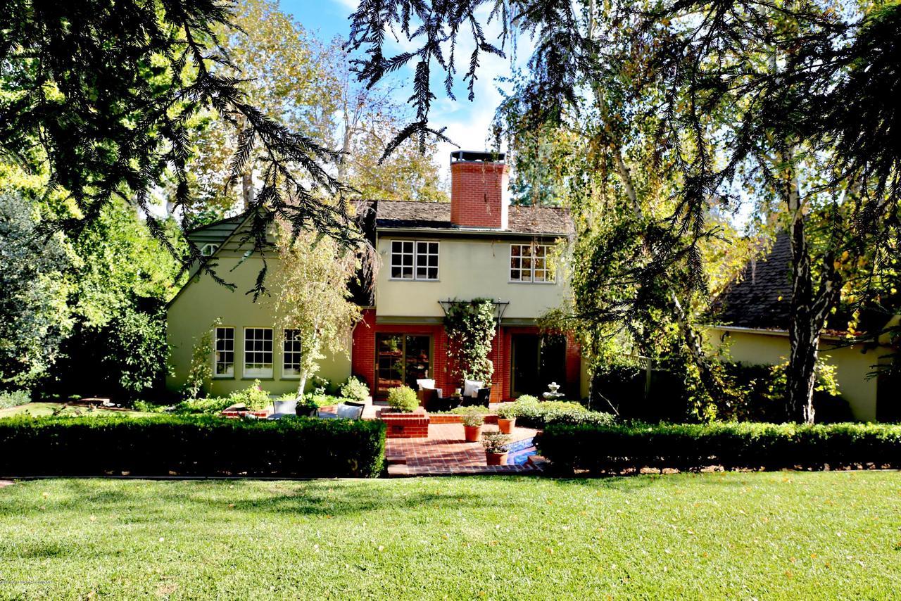 185 SAN RAFAEL, Pasadena, CA 91105 - 40