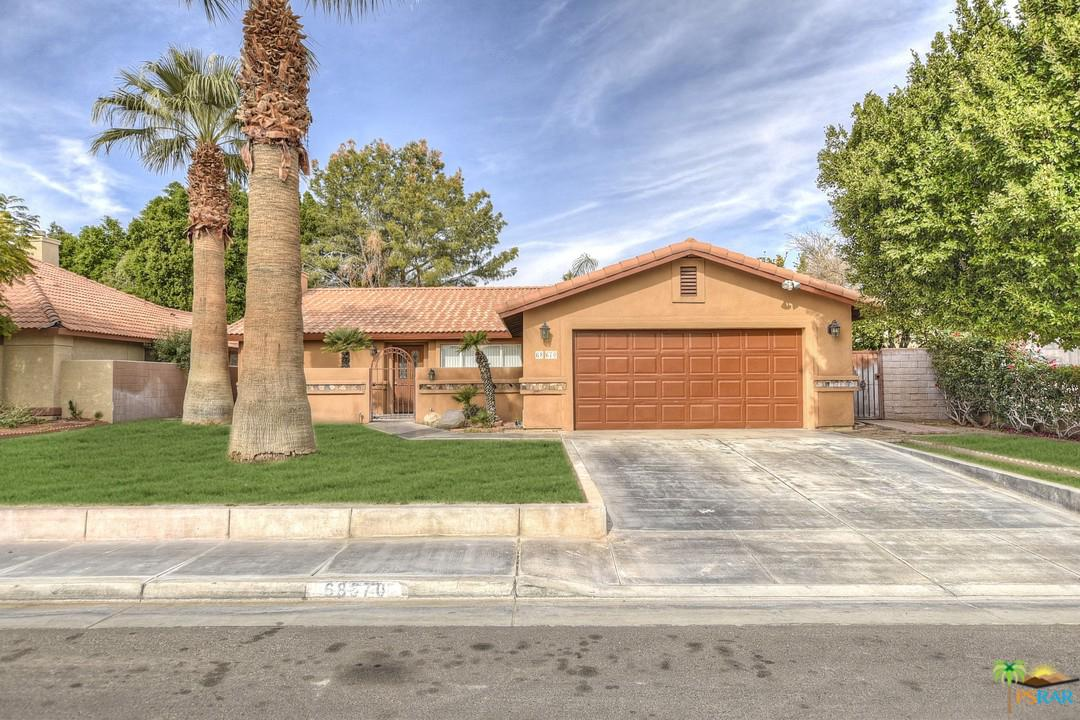 68670 30TH, Cathedral City, CA 92234