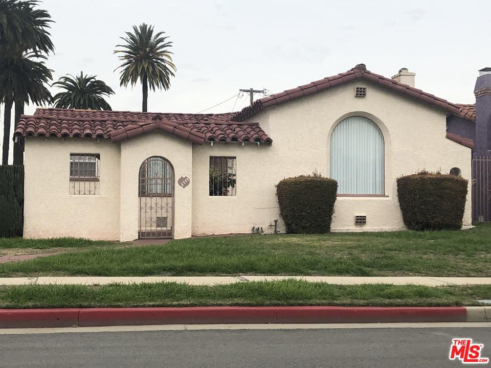 3717 62ND, Los Angeles (City), CA 90043