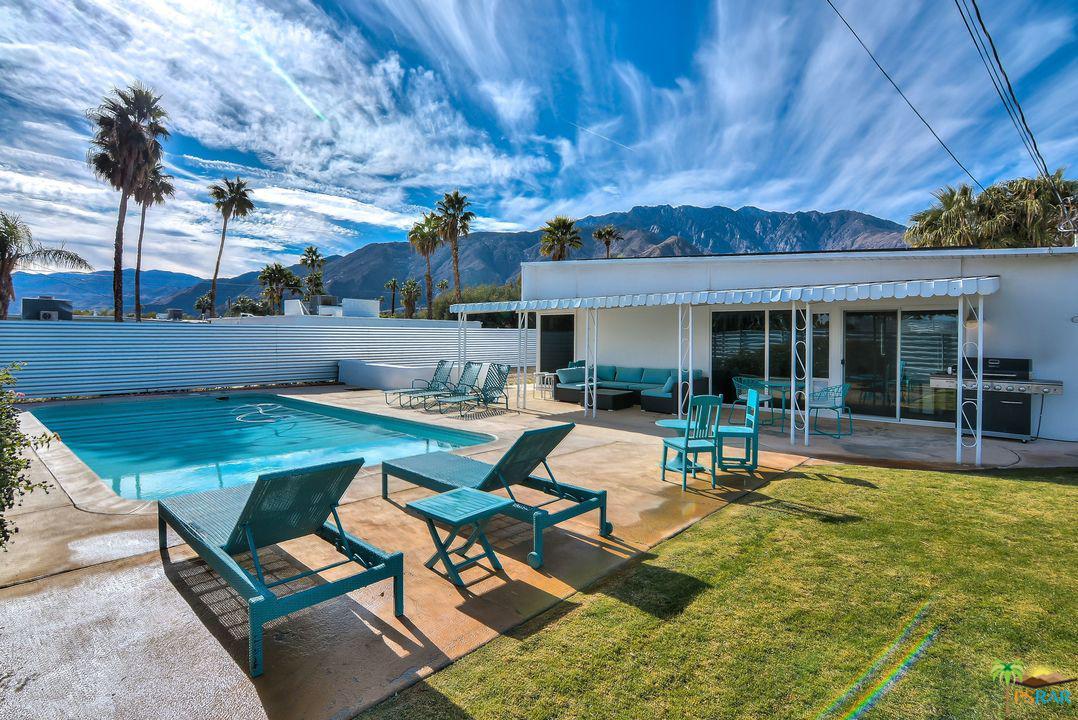 2890 WYMAN, Palm Springs, CA 92262