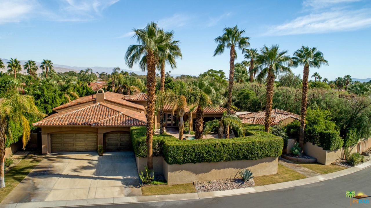 1380 CULVER, Palm Springs, CA 92262