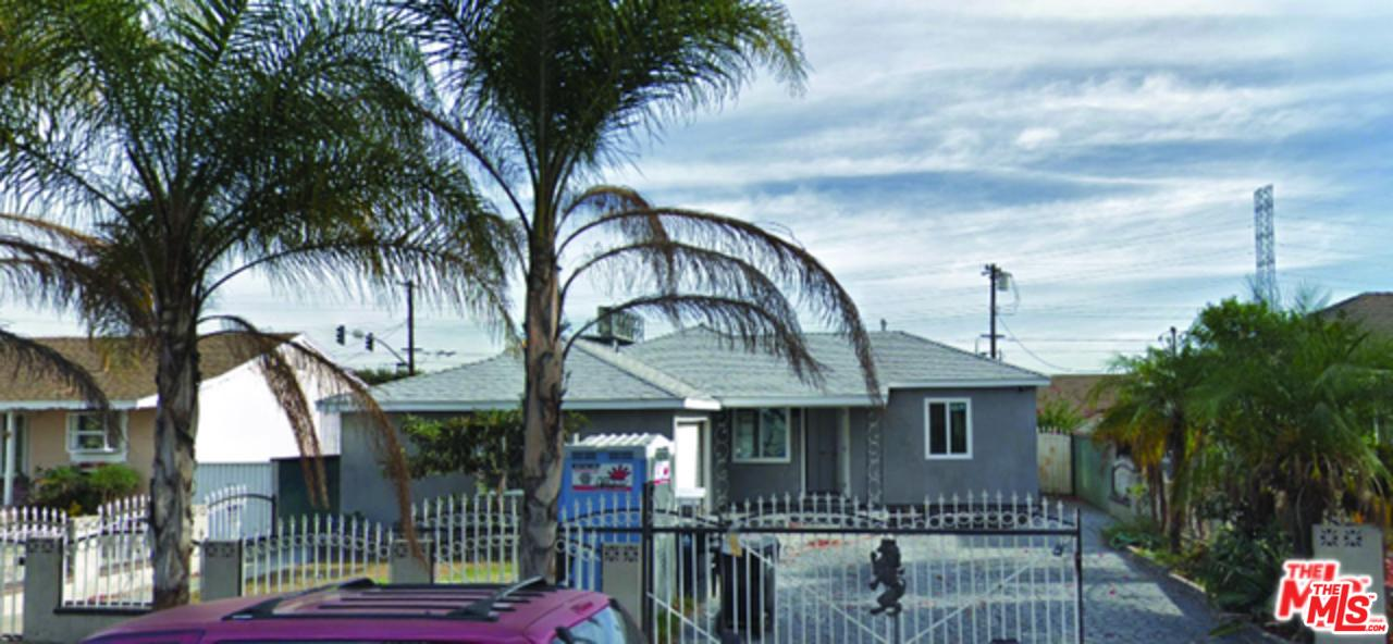 15522 BONSALLO, Gardena, CA 90247
