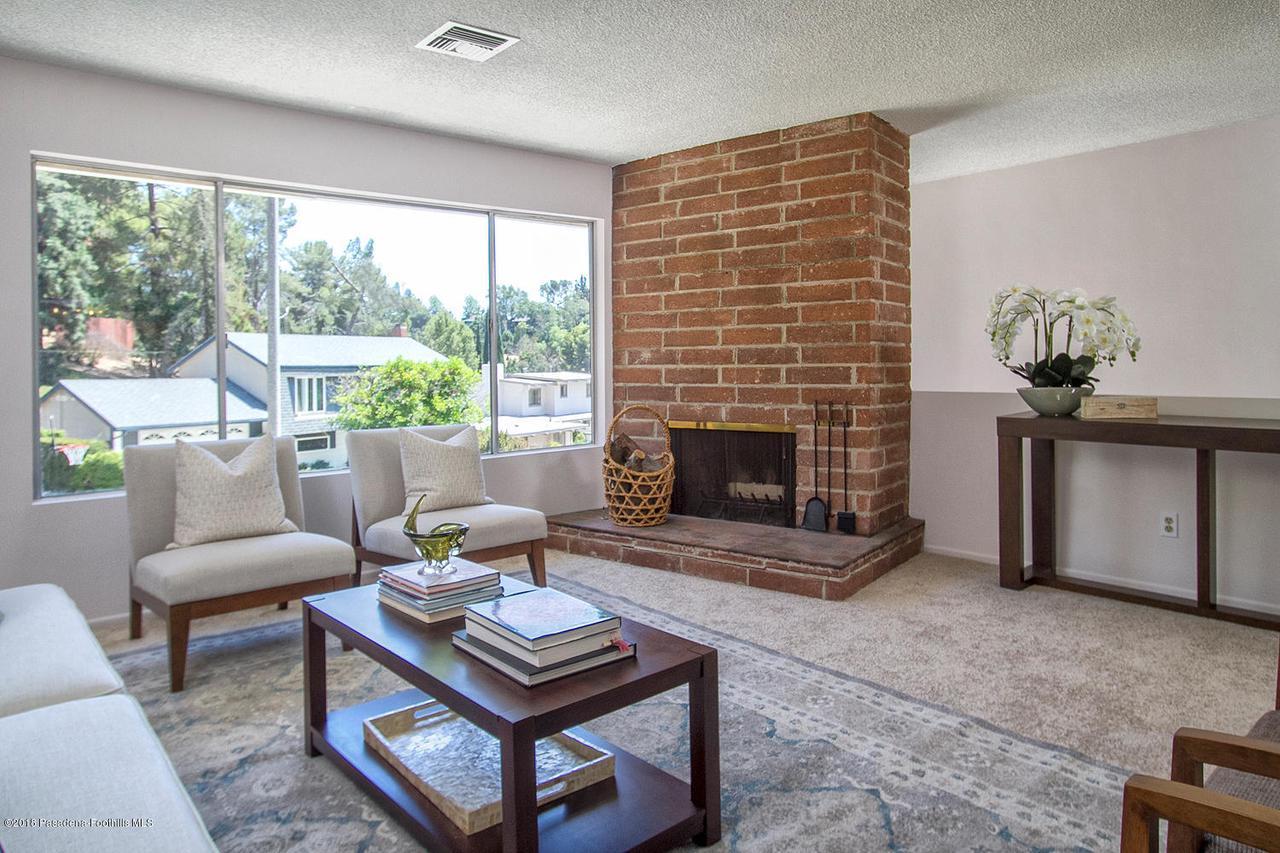 207 LOS LAURELES, South Pasadena, CA 91030 - 207 Los Laureles St 008-mls