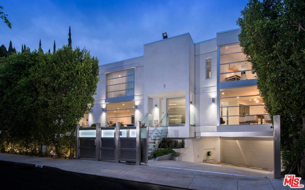 1162 SUNSET HILLS, Los Angeles (City), CA 90069