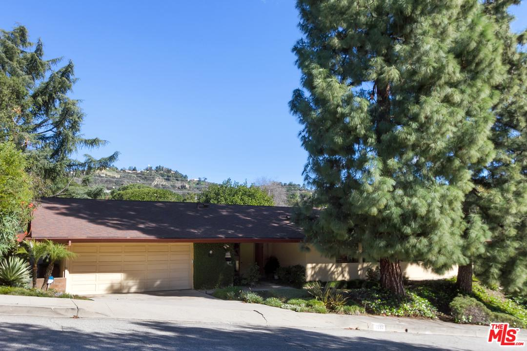 1550 PARWAY, Glendale, CA 91206