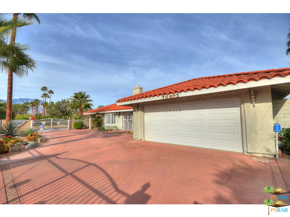 70672 SUNNY, Rancho Mirage, CA 92270