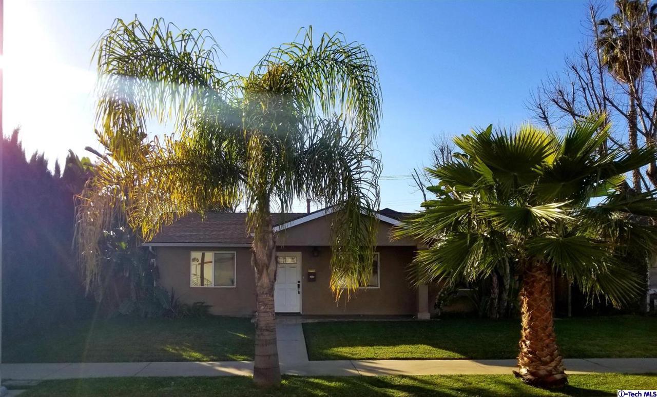 7513 LOUISE, Lake Balboa, CA 91406