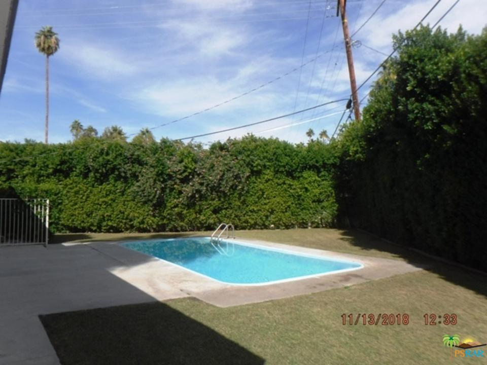 1580 VIA SOLEDAD, Palm Springs, CA 92264