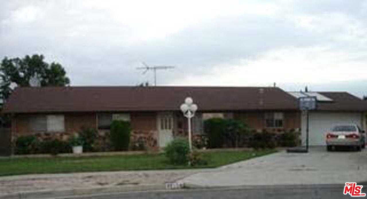 CITRON, Fontana, CA 92335