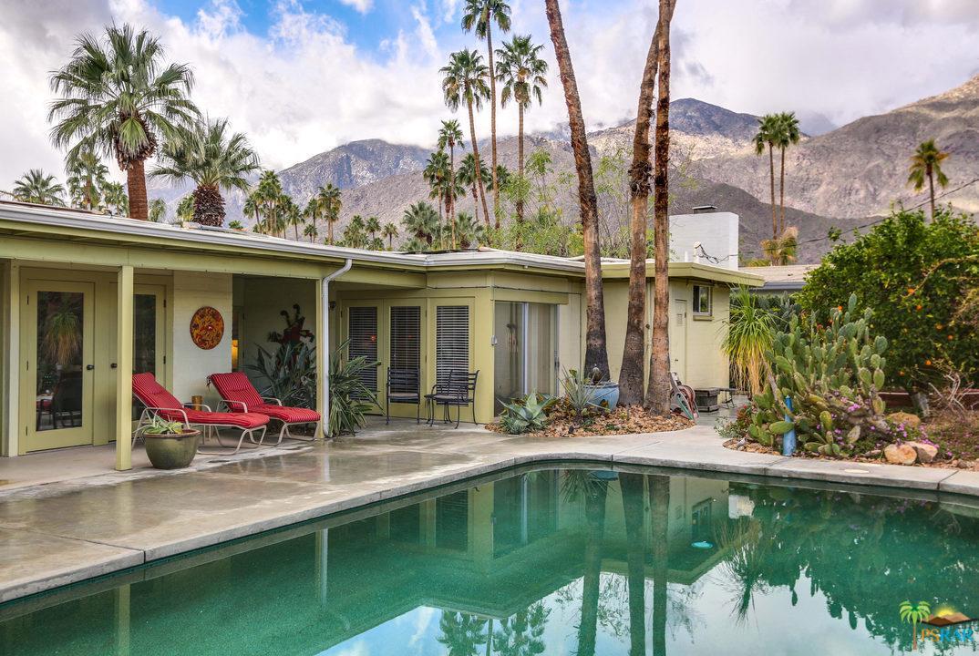 1150 MESQUITE, Palm Springs, CA 92264