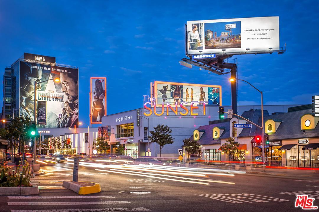 1286 SUNSET PLAZA, Los Angeles (City), CA 90069