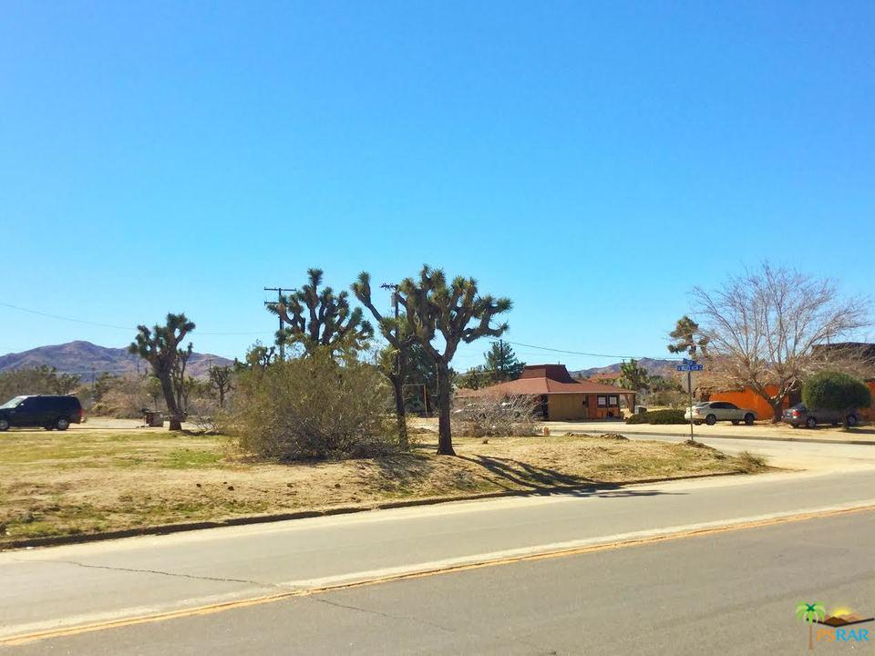 57349 YUCCA, Yucca Valley, CA 92284