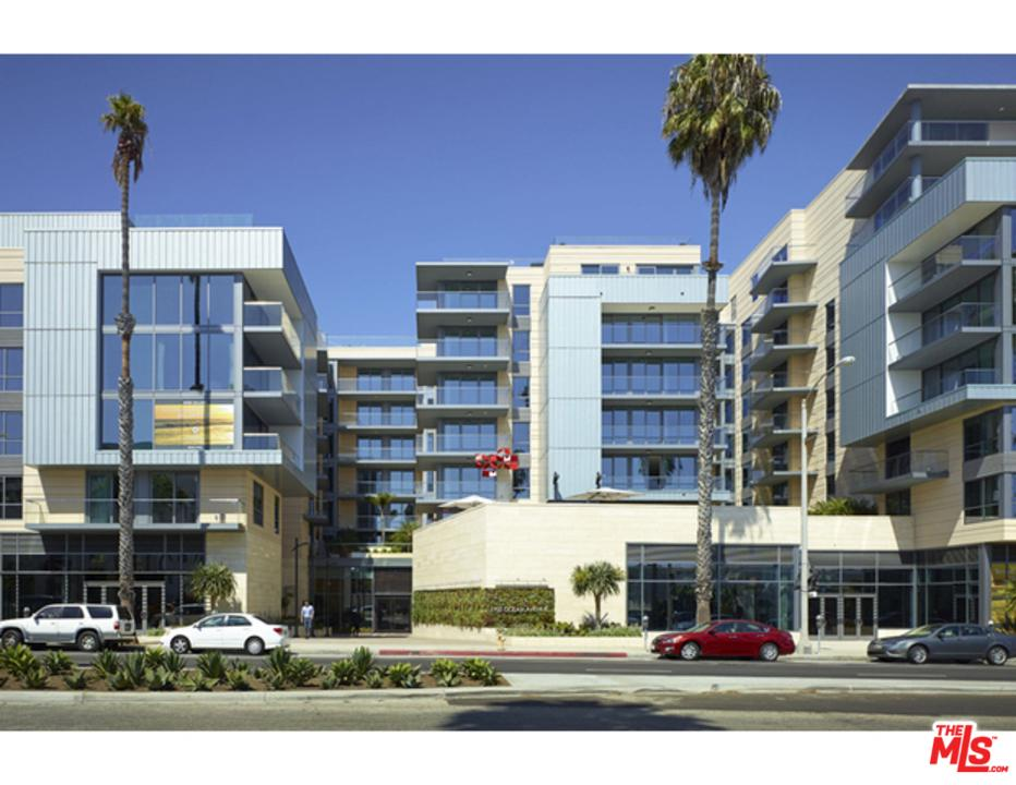 Photo of 1755 OCEAN, Santa Monica, CA 90401