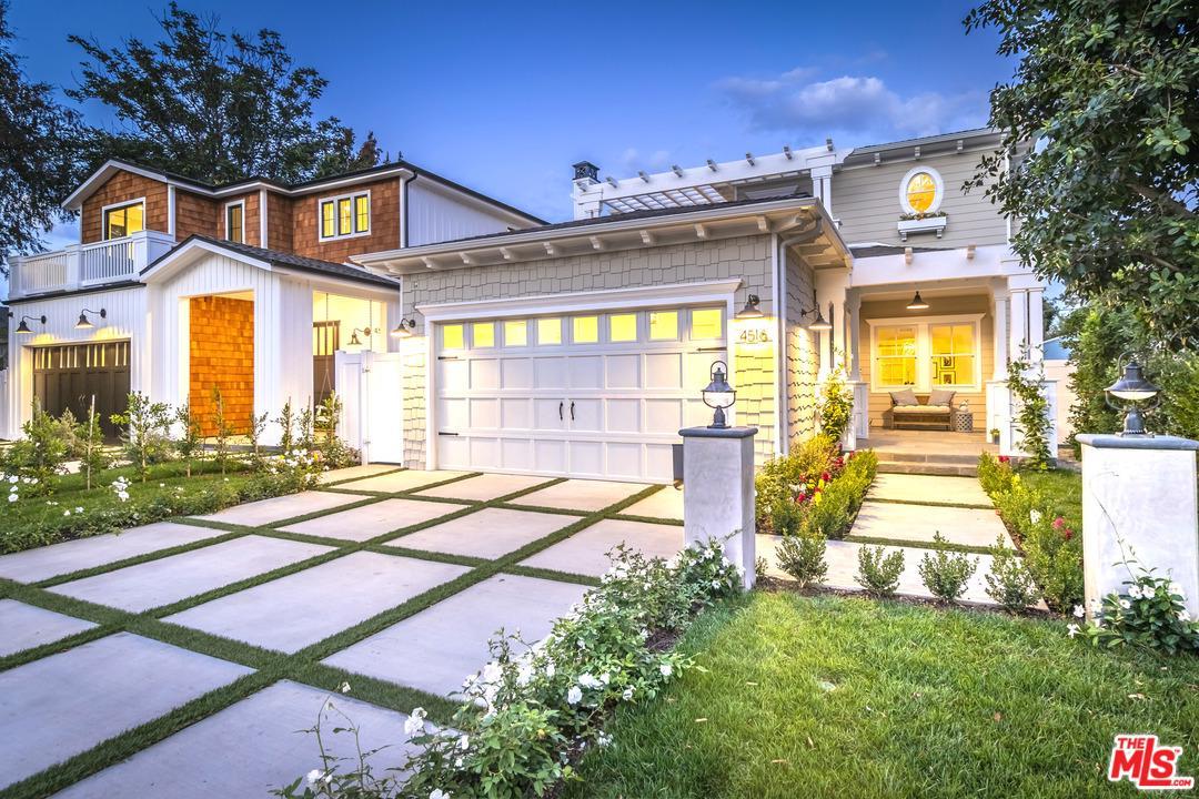 4516 LONGRIDGE, Sherman Oaks, CA 91423