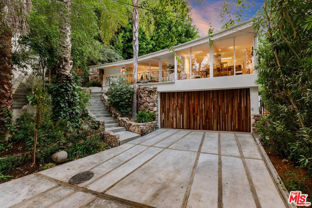 3027 FRANKLIN CANYON, Beverly Hills, CA 90210