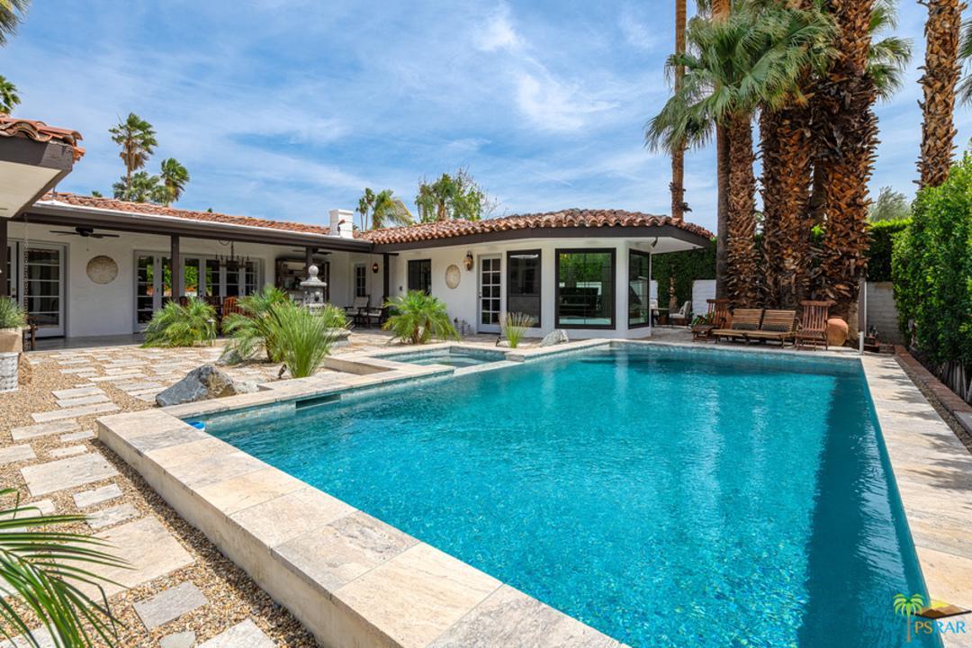 339 VEREDA NORTE, Palm Springs, CA 92262