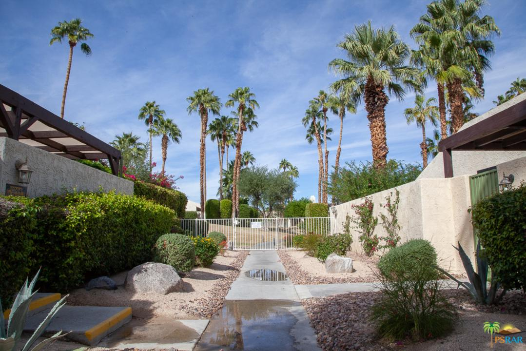 1242 ANDREAS, Palm Springs, CA 92262