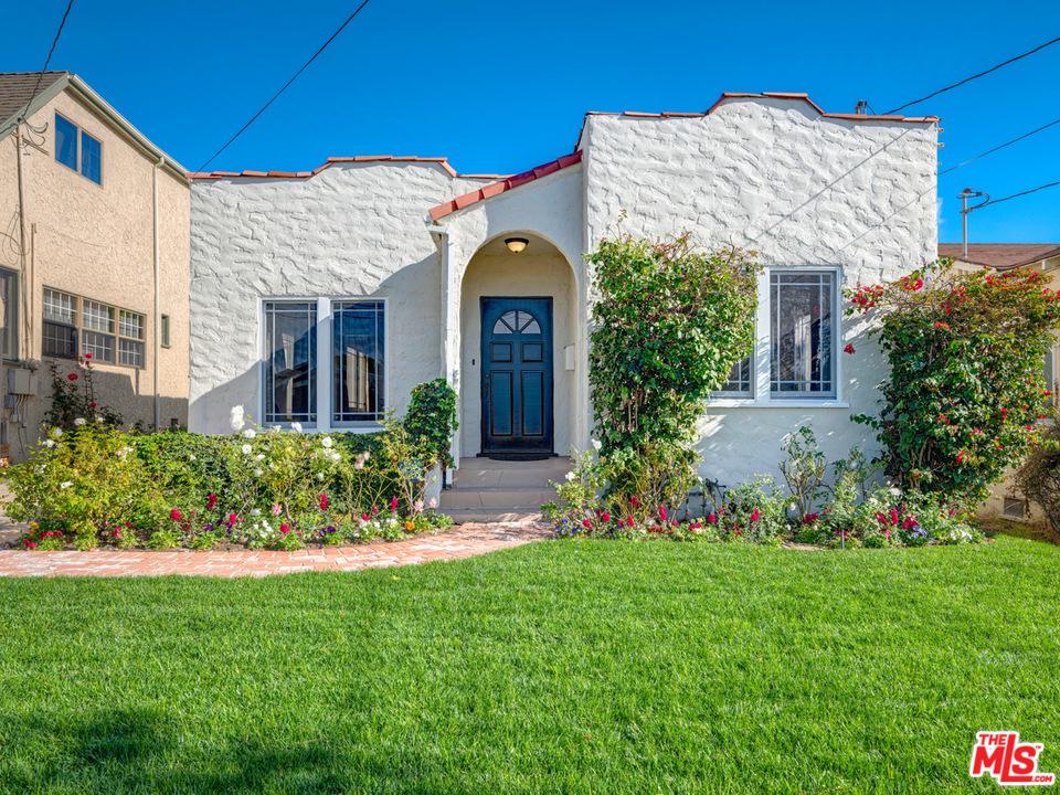746 VIRGINIA, El Segundo, CA 90245