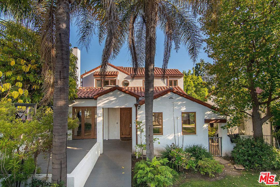 Photo of 2714 WASHINGTON AVE, Santa Monica, CA 90403