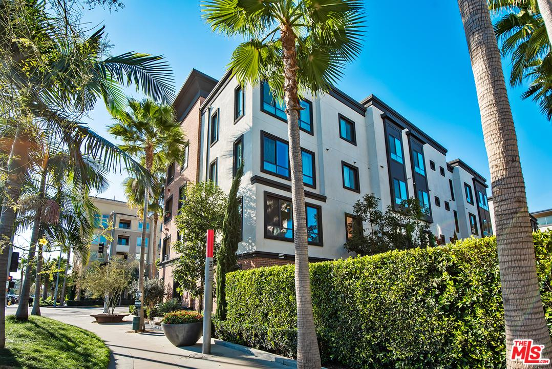 12542 FIELDING, Playa Vista, CA 90094