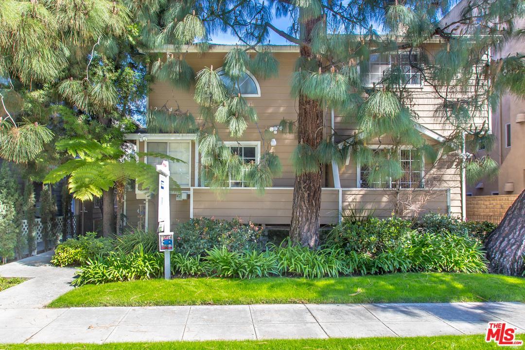 2474 CENTINELA, Los Angeles (City), CA 90064