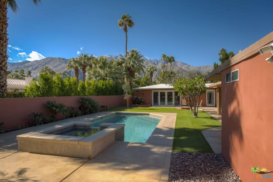 825 CHIA, Palm Springs, CA 92262
