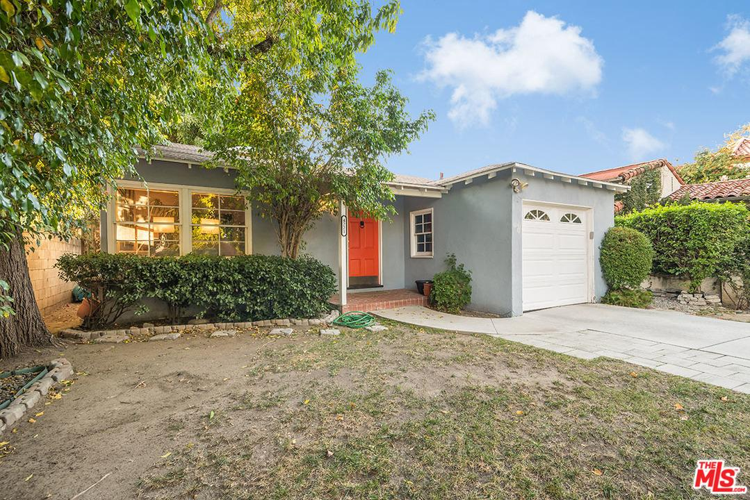 4221 GREENBUSH, Sherman Oaks, CA 91423