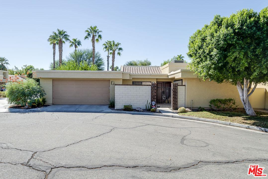 6751 ROCKWOOD, Cathedral City, CA 92264
