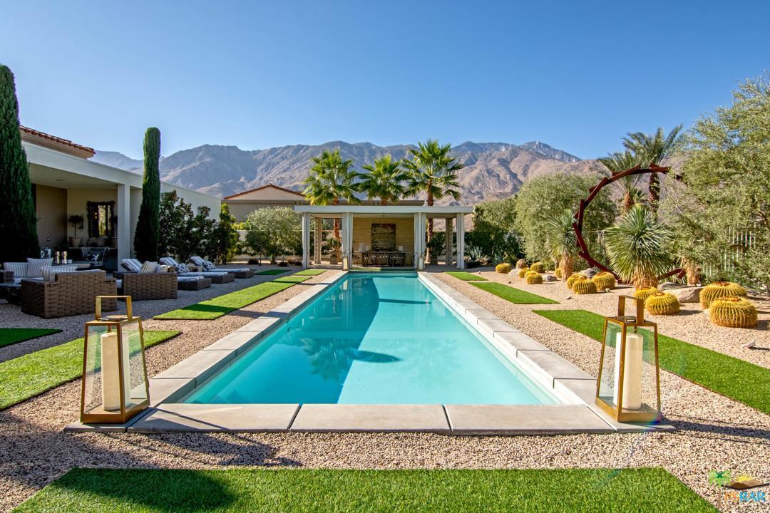 1058 BELLA, Palm Springs, CA 92264
