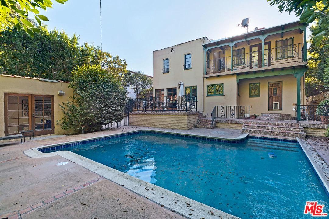 1236 CAMDEN, Los Angeles (City), CA 90035