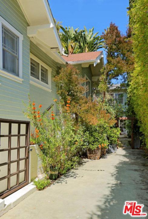 1010 HANCOCK, West Hollywood, CA 90069
