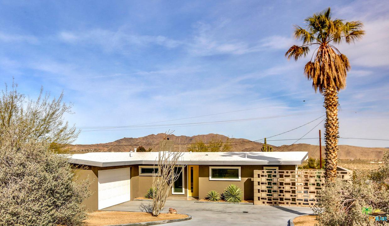 61494 ADOBE, Joshua Tree, CA 92252