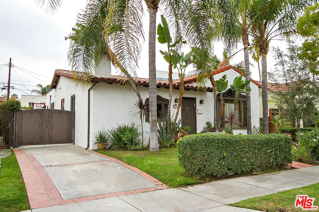 6134 LINDENHURST, Los Angeles (City), CA 90048