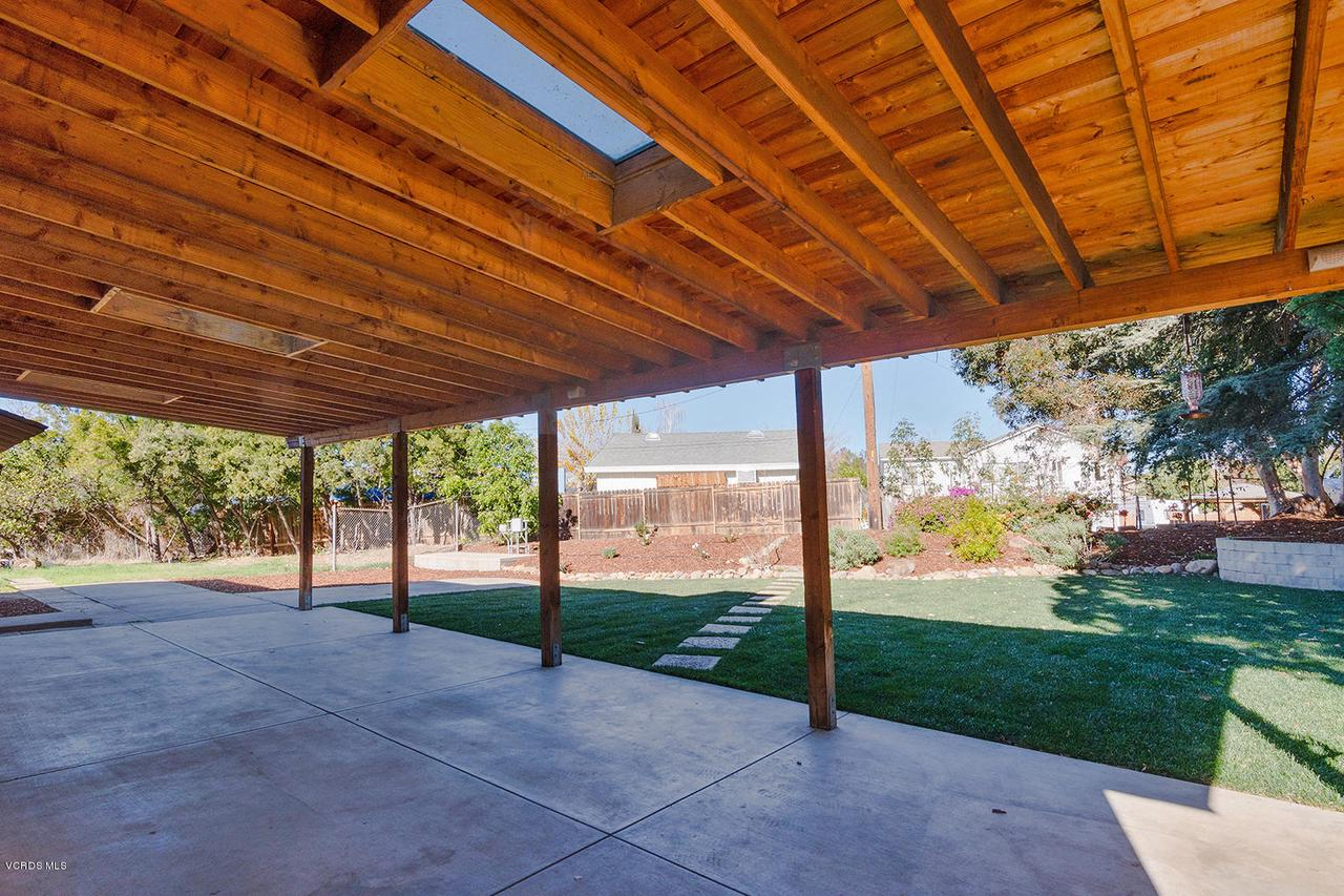 2709 FITZGERALD, Simi Valley, CA 93065 - ext (1 of 1)