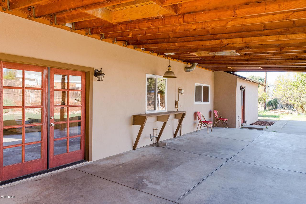 2709 FITZGERALD, Simi Valley, CA 93065 - ext (10 of 15)