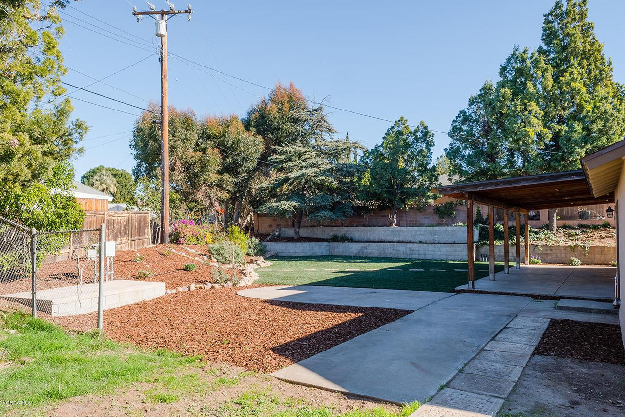 2709 FITZGERALD, Simi Valley, CA 93065 - ext (1 of 15)