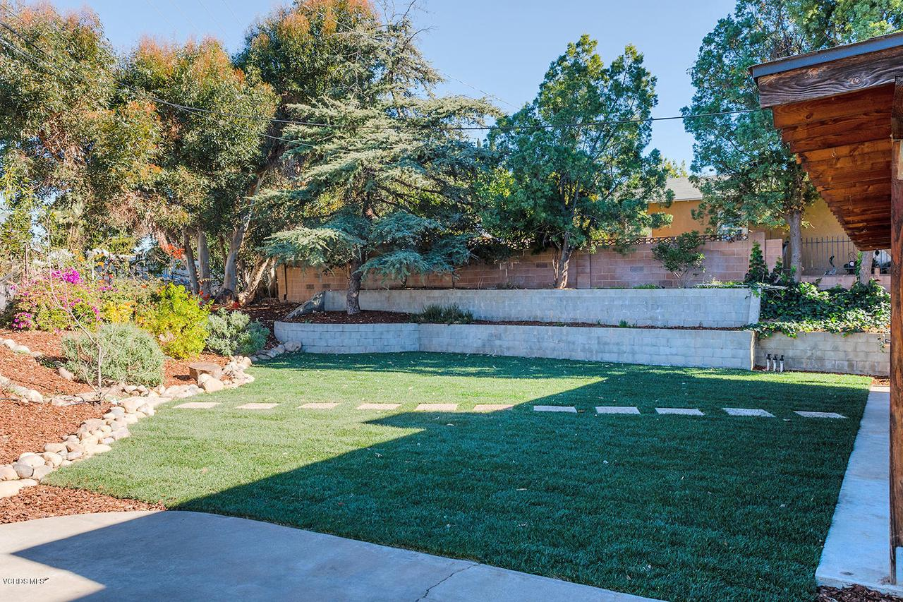 2709 FITZGERALD, Simi Valley, CA 93065 - ext (2 of 15)