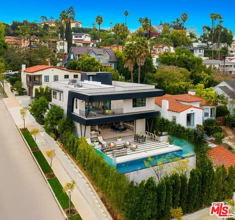 2030 TALMADGE, Los Angeles (City), CA 90027