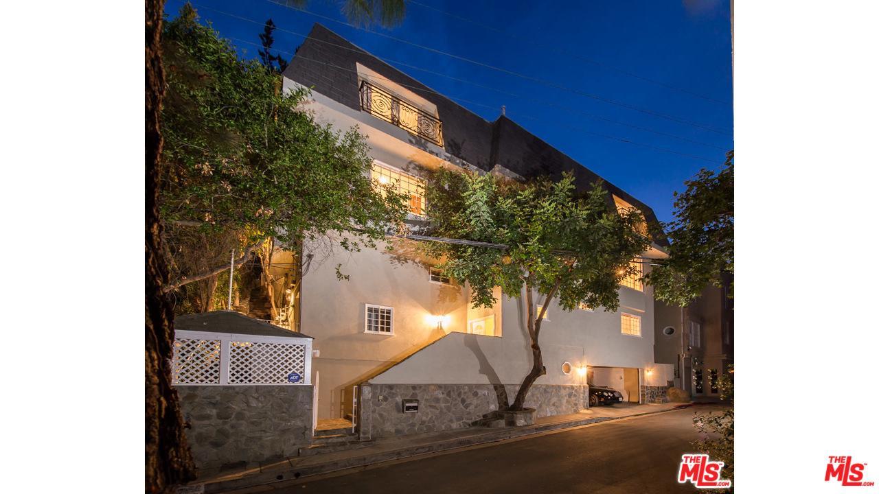 9958 WESTWANDA, Beverly Hills, CA 90210