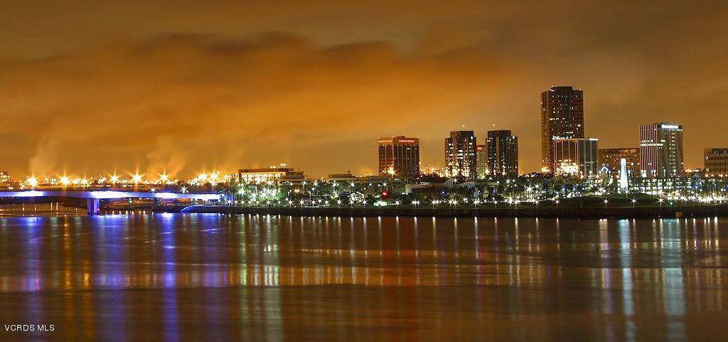 35 LINDEN, Long Beach, CA 90802 - downtown-long-beach-at-dusk-in-long-beac