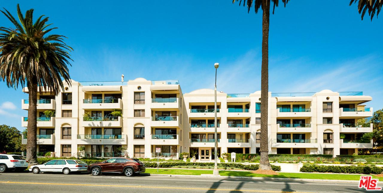 Photo of 701 OCEAN AVE, Santa Monica, CA 90402