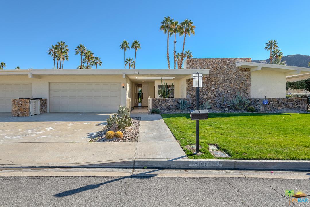 2150 MADRONA, Palm Springs, CA 92264