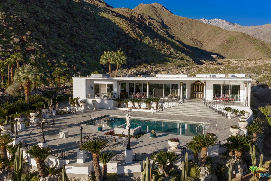 1090 CIELO, Palm Springs, CA 92262