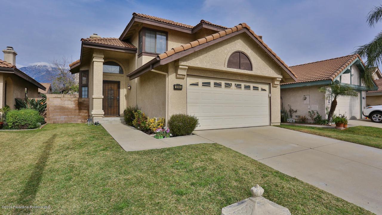 10966 COUNTRYVIEW, Rancho Cucamonga, CA 91730 - 482154