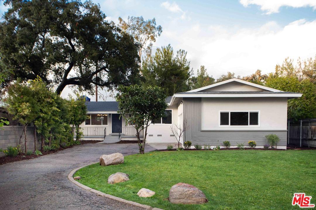 985 SHELLY, Altadena, CA 91001