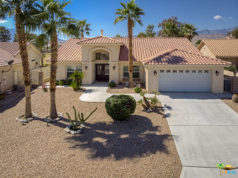 Photo of 9431 CLUBHOUSE BLVD, Desert Hot Springs, CA 92240