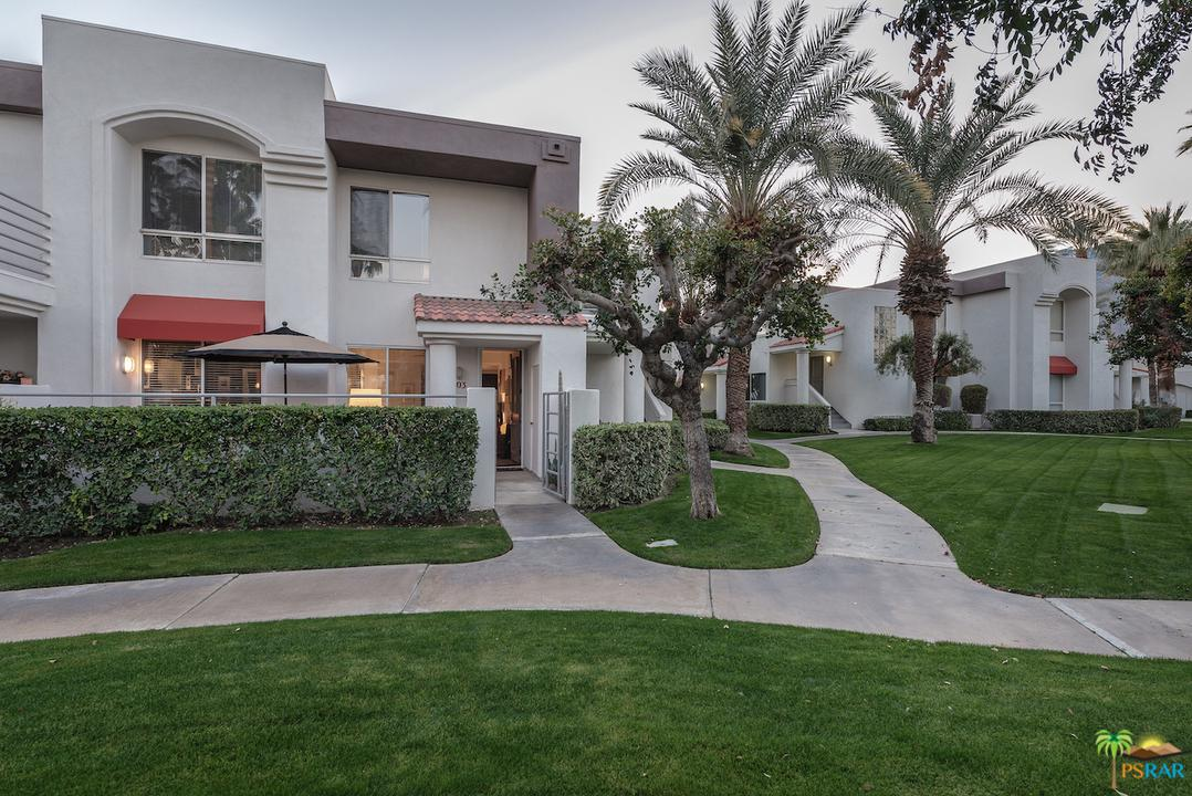 401 EL CIELO, Palm Springs, CA 92262