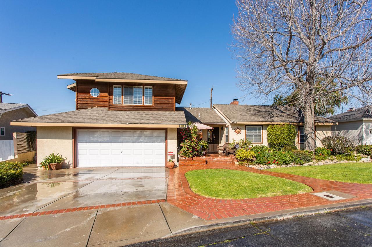 132 GRANDVIEW, Camarillo, CA 93010 - 132 Grandview Circle HsHProd-7