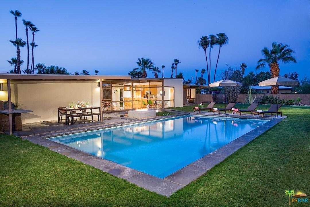 2821 LIVMOR, Palm Springs, CA 92262