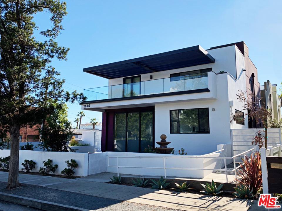 Photo of 1136 18TH ST, Santa Monica, CA 90403